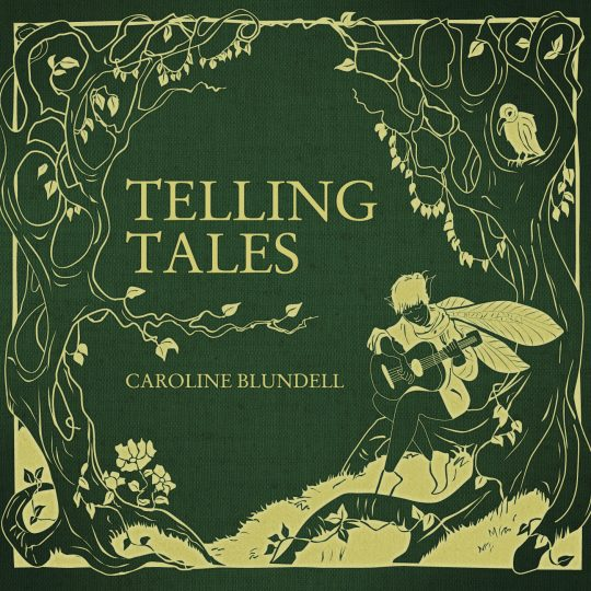 tellingtales – cover